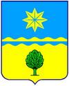 Герб города Волжский
