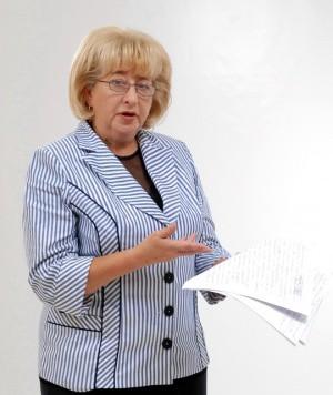 Афанасьева Марина Робертовна