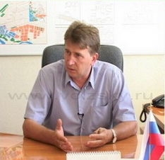 Кубанцев Михаил Петрович - заместитель мэра Волжского
