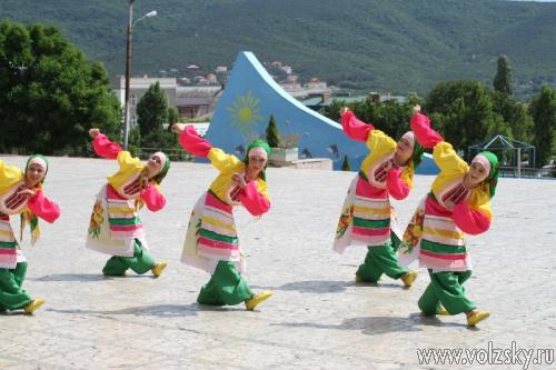 Коллективы ДК «ВГС» занимают первые места в конкурсах
