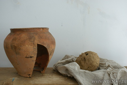 Краеведческий музей расскажет историю посуды