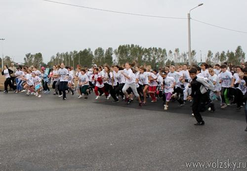 «Кросс наций-2011»: участники порадовали, организаторы огорчили