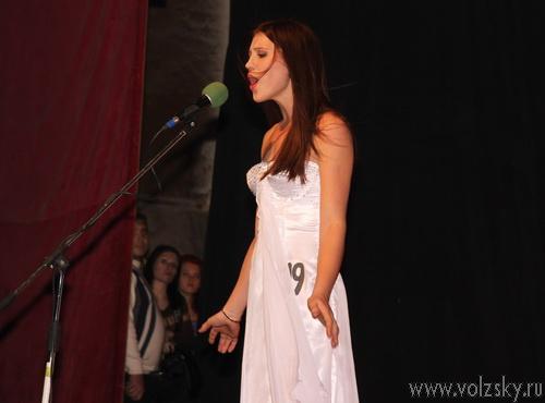 Миссис Волжский 2011. Большой фоторепортаж