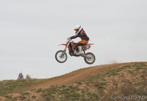 Мотокросс 2011