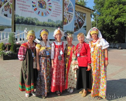 «Славянск-2011»