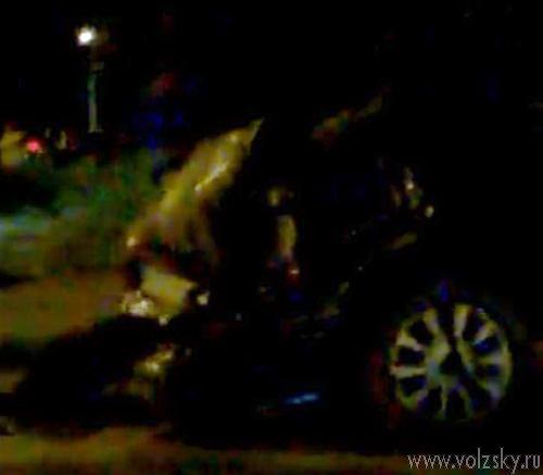 В ДТП в Волгограде погибли пять человек