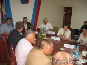 Депутат Госдумы Дмитрий Литвинцев выступил против строительства никелевого завода на границе с Волгоградской областью