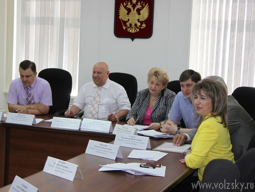 Депутаты выбрали нового заместителя председателя гордумы