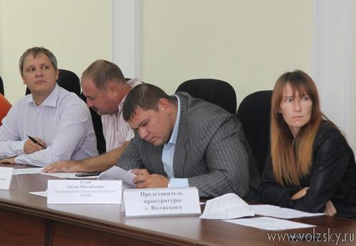 Депутаты занялись городской экологией