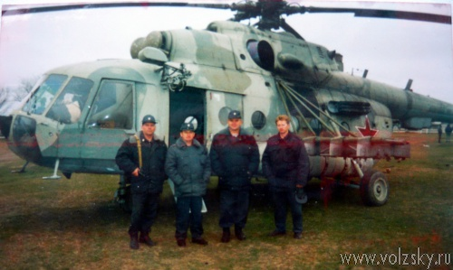 Глава Светлоярского района застрелен в рабочем кабинете