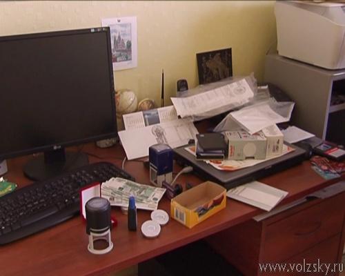 Коммунальщики украли у волжан 48 миллионов рублей
