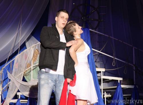 Лучшая свадебная пара 2011 года