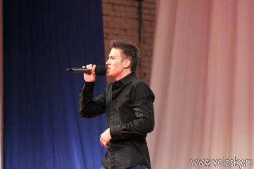Мистер Волжский 2012