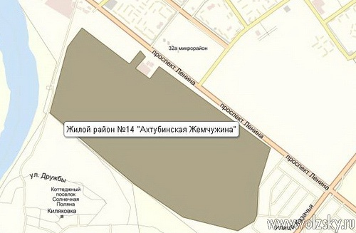 На месте парка имени 60-летия Октября будет коттеджный посёлок?