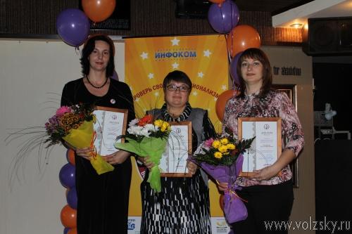 Названы лучшие бухгалтера Волгоградской области