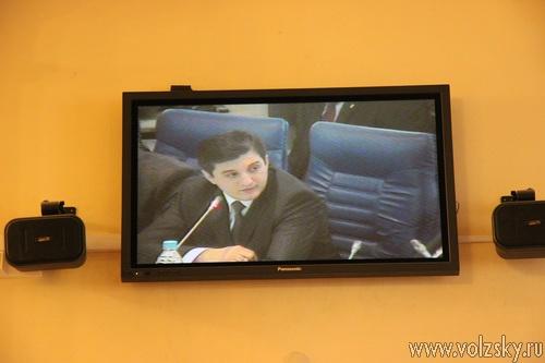 Облдума отклонила проект бюджета на 2013 год