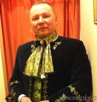 «Ролевые игры» депутатов волжской гордумы