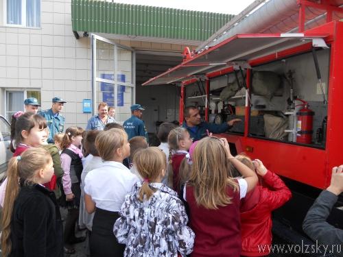 Сегодня – Всероссийский день гражданской обороны