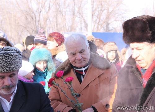 Сегодня день рождения Ф.Г. Логинова