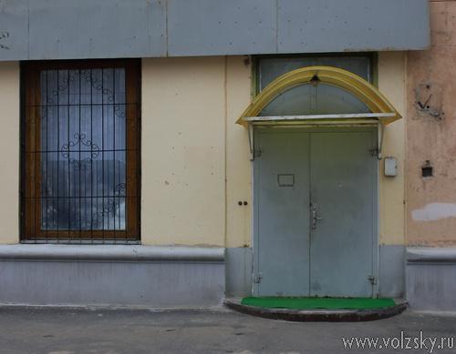 «Справедливая Россия» в Волжском стала бездомной
