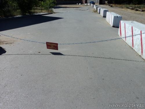 В Киляковке «частники» не пускают на пляж