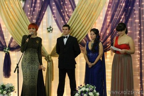 В Волжском назвали победителей «Молодежного Триумфа»