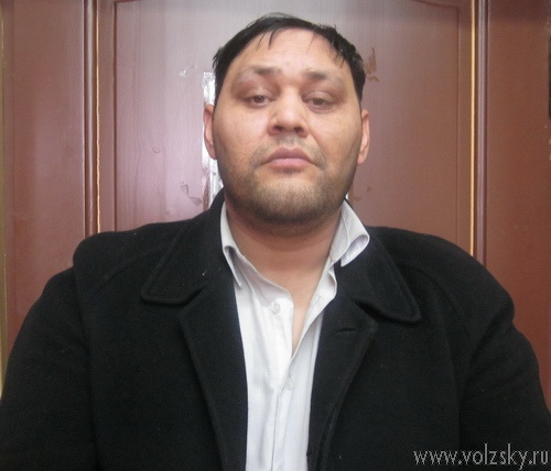 В Волжском задержан мошенник