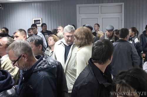 Волгоград не готов к чемпионату мира по футболу