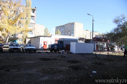 Жители 23-го микрорайона жалуются на магазин Дончанка