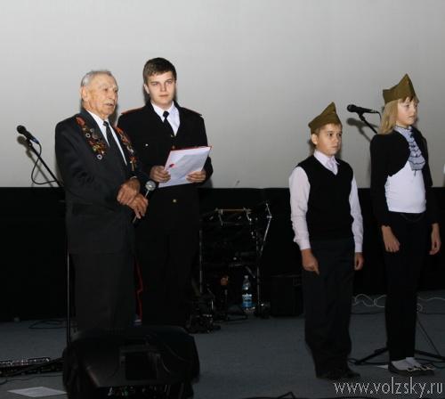 200 дней и ночей Сталинграда