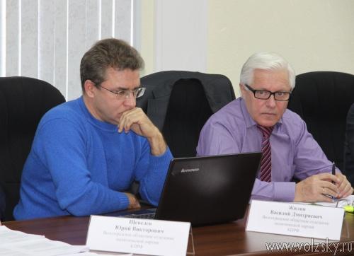 Депутаты-либералы остались «в пролете»