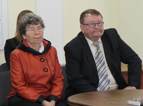 Депутаты обсудили проблемы БОМЖей