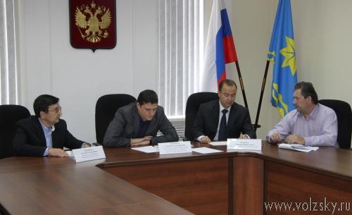 Депутаты «поссорились» из-за ТОСов