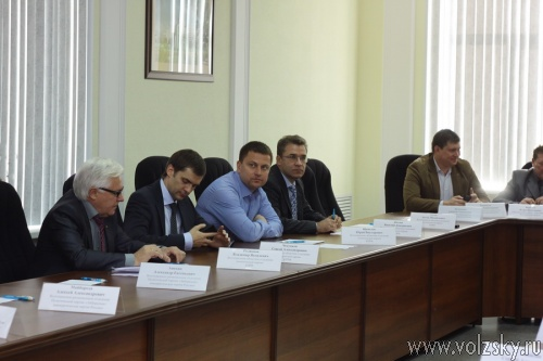 Депутаты распределили между собой комиссии