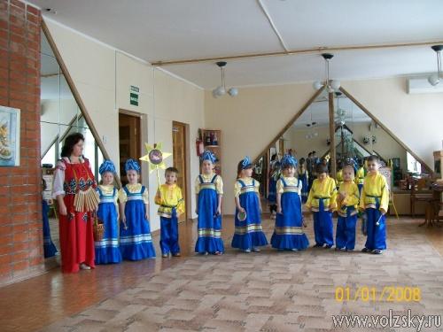 Конкурс-смотр музеев и экспозиций «Параскевушка»