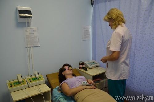 Лазеротерапия - современный подход к лечению!