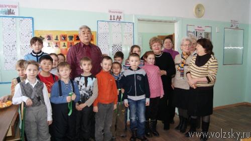 Миттельшпиль в «Русинке»
