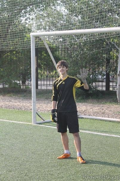 Молодому футболисту из Волгограда срочно нужна помощь