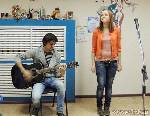 Молодёжный центр «Отечество» провёл «Сталинградскую ёлку»