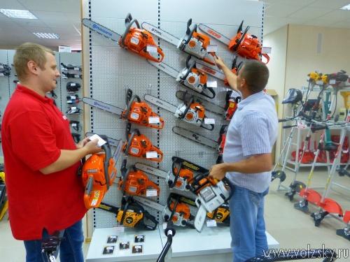 Не так давно на волжском рынке электроинструмента и оборудования появилась новая амбициозная и сильная компания – ТМК Инструмент!