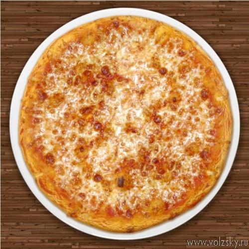 «Папа Пицца» - островок Италии!