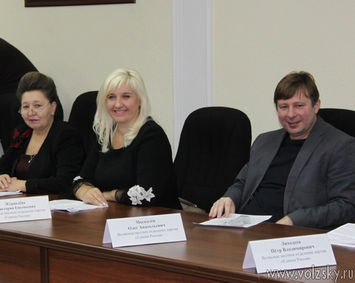 Парламентарии призвали женщин позаботиться о своих коллегах-мужчинах