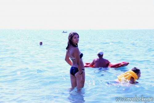Стартовало голосование конкурса «Королева пляжа»! Вспомним лето!