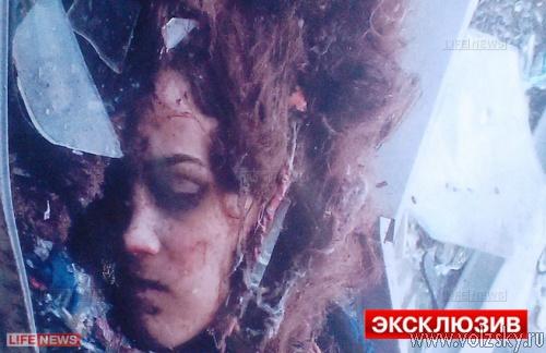 Установлено имя смертницы, устроившей взрыв на вокзале в Волгограде