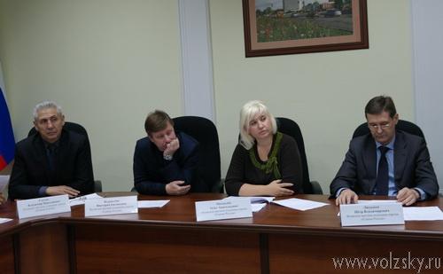 В Волжском появится новый  памятник