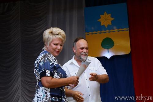 В Волжском прошёл форум педагогов