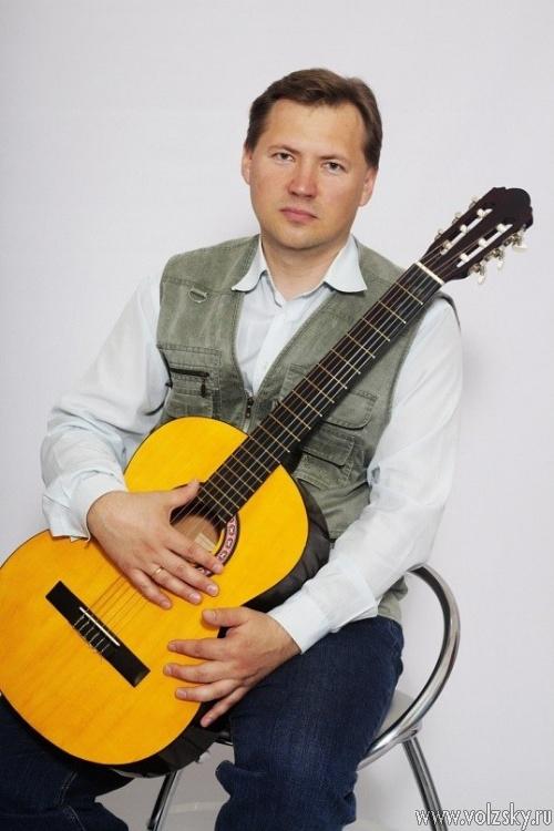 В Волжском состоится вечер авторской песни «МЫ» - разные»