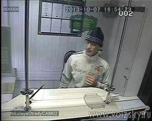 В Волжском совершено новое разбойное нападение