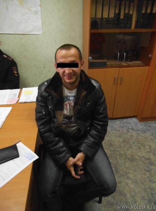 Водитель «Cayenne», устроивший ДТП накануне в Волжском, скрылся с места происшествия