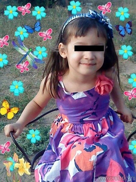 Жительница культурной столицы ищет в Волжском свою маленькую дочь